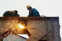 Демонтажные работы с металлическими конструкциями в Батайске
