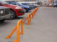 автомобильных ограждений в Батайске