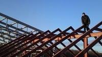 Сварочные работы с металлоконструкциями в Батайске