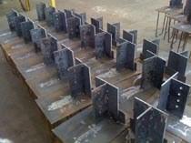 металлические закладные детали в Батайске