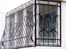 металлические решетки в Батайске