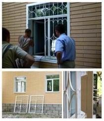 Установка решеток в Батайске