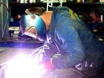 Восстановление посадочных мест металлаконструкций г.Батайск