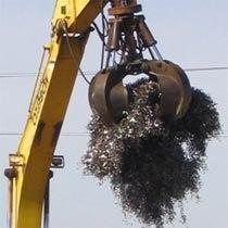 Демонтаж металлических конструкций в Батайске