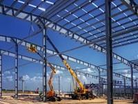Услуги изготовления металлоконструкций в Батайске